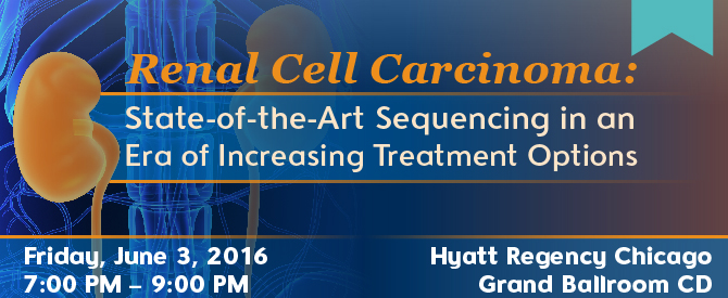 Renal Cell Carcinoma: State-of-the-Art Sequencing in an Era of Increasing Treatment Options