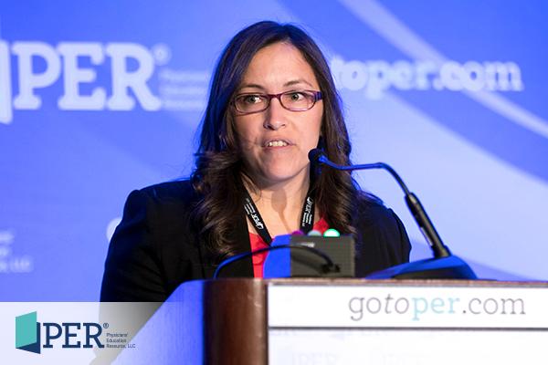 Ana M. Molina, M.D.