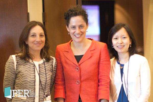 Irene L. Wapnir, MD; Jennifer R. Bellon, MD; Alice Y. Ho, MD