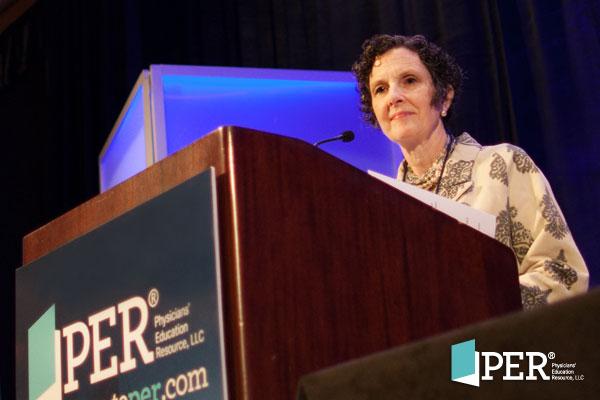 Joyce O�Shaughnessy, MD