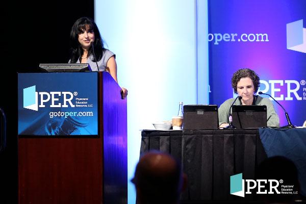Lori J. Goldstein, MD and Joyce A. O'Shaughnessy, MD
