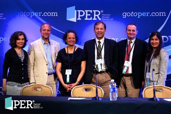 Seema A. Khan, MD; David M. Euhus, MD, FACS; Lori J. Pierce, MD, FASTRO; Eleftherios Mamounas, MD, MPH, FACS; David E. Wazer, MD, FASTRO; Reshma Jagsi, MD
