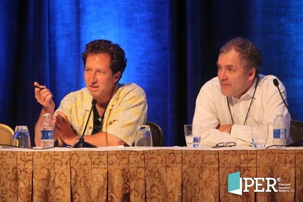 David Jablons, MD and Paul Baas, MD, PhD