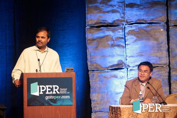 Suresh Ramalingam, MD and Primo Lara, Jr. , MD