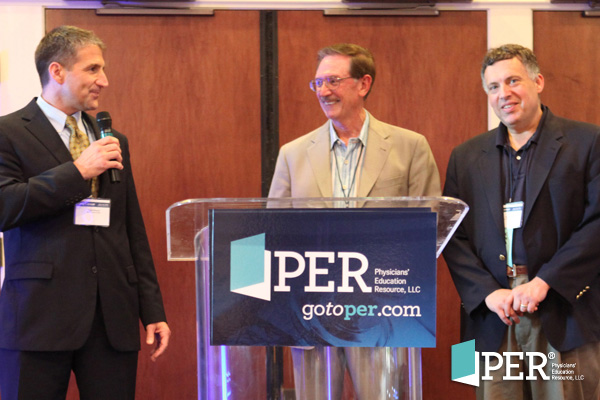 Tighe Blazier, David Gandara, MD and Roy S. Herbst, MD, PhD