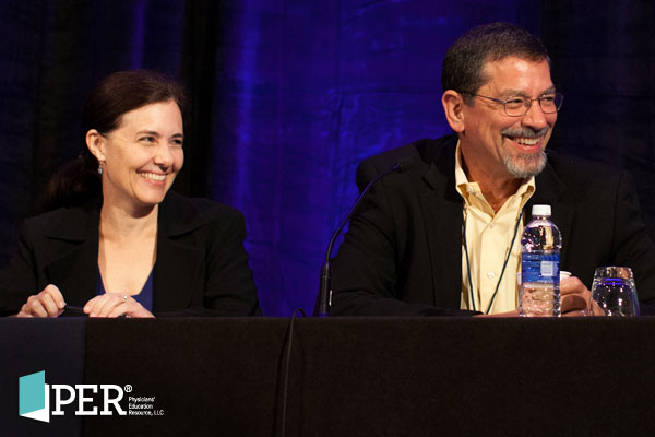 Vassiliki Papadimitrakopoulou, MD and David P. Carbone, MD, PhD