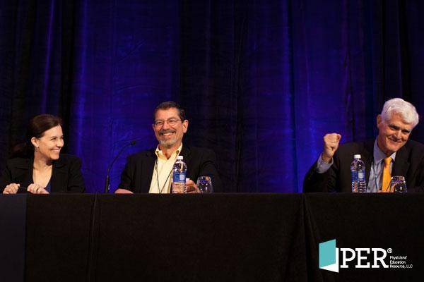 Vassiliki Papadimitrakopoulou, MD; David P. Carbone, MD, PhD; Paul Bunn, Jr., MD