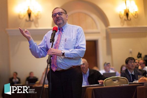 Fred R. Hirsch, MD, PhD