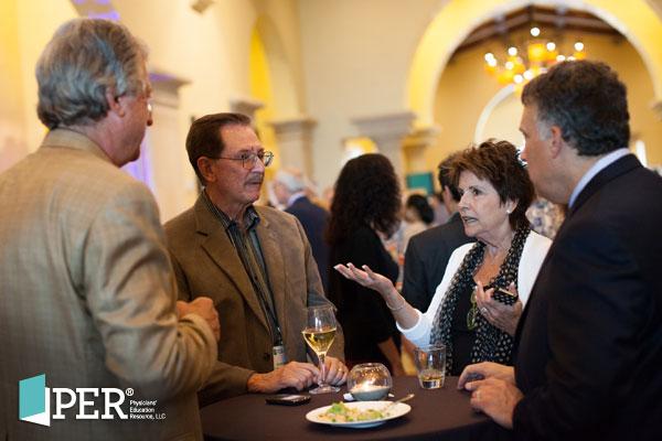 Tony Addario; David R. Gandara, MD; Bonnie Addario; Roy S. Herbst, MD, PhD