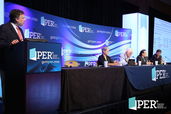 Roy S. Herbst, MD & Panel