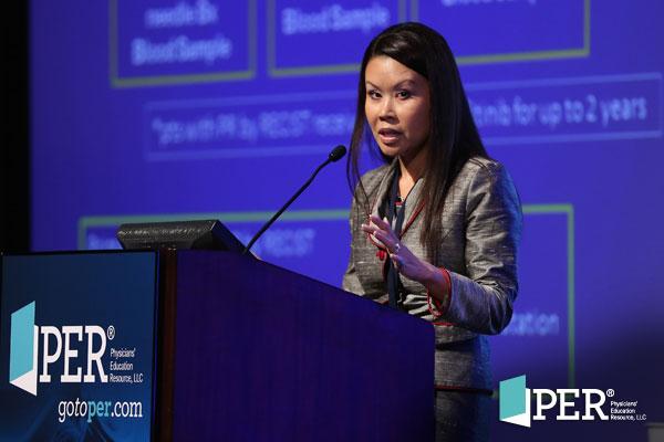 Anne Tsao, MD