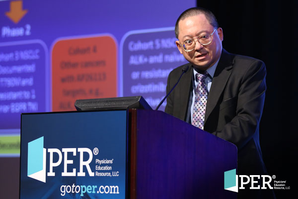 Sai-Hong Ignatius Ou, MD, PhD