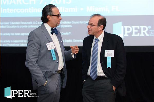 Omid Hamid, MD; Mario Sznol, MD