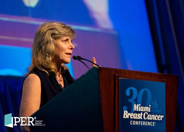Laura Esserman, MD, MBA