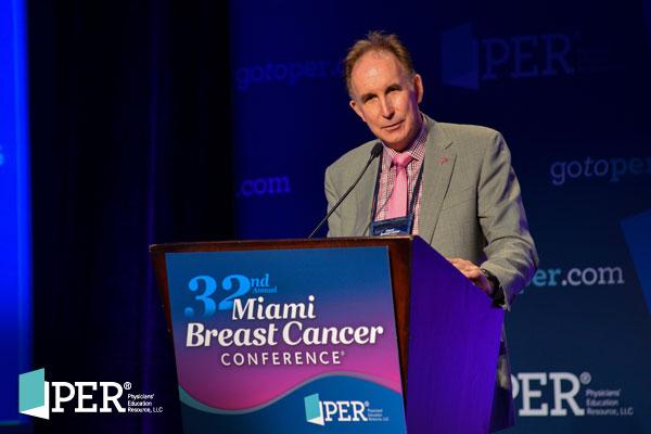 J. Michael Dixon, MD