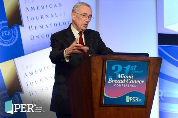 Melvin J. Silverstein, MD, FACS