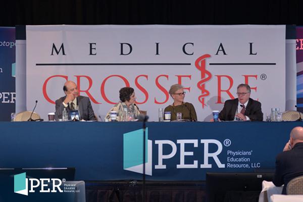 Debu Tripathy, MD; Joyce O'Shaughnessy, MD; Kimberly Van Zee, MD, FACS; Andrew Seidman, MD