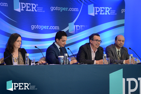 Banu Arun, MD; Sunil Verma, MD, MSEd, FRCPC; Charles Perou, PhD; Debu Tripathy, MD
