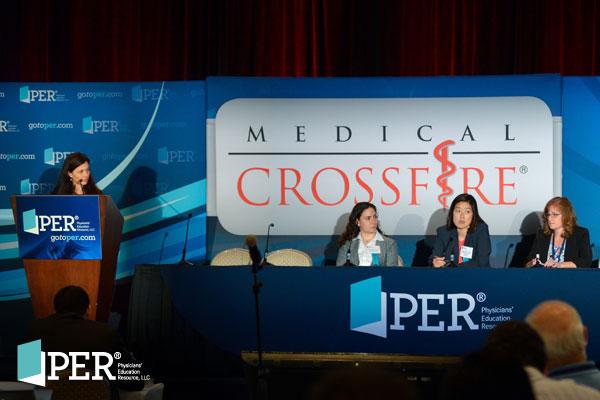 Heather A. Wakelee, MD; Sarah B. Goldberg, MD, MPH; Rebecca S. Heist, MD, MPH; Debra S. Brandt, MD