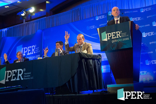 Harry D. Harper, MD; Benjamin P. Levy, MD; and Bryan J. Schneider, MD