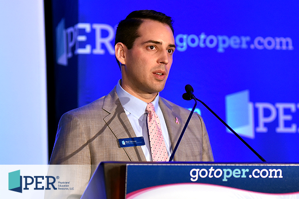 Phil Talamo, President of PER®