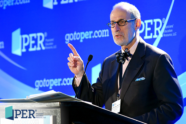 Jeffrey Weber, MD, PhD
